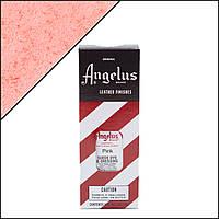 Краска для замши Angelus Pink (розовый)