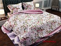 """Ткань для постельного белья Бязь """"Gold"""" Lux GL224 (50м)"""