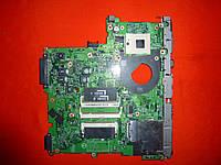 Материнская плата DK1 MB 05209-2 48.4D901.021 (Dell 1300 PP21L) неисправная