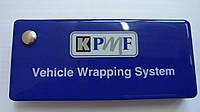Католог автомобильных пленок KPMF K88000, K89000, K75000, K87000