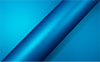 Матовая пленка Arlon Blue Aluminium