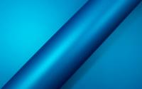Матовая пленка Arlon Blue Aluminium, фото 1