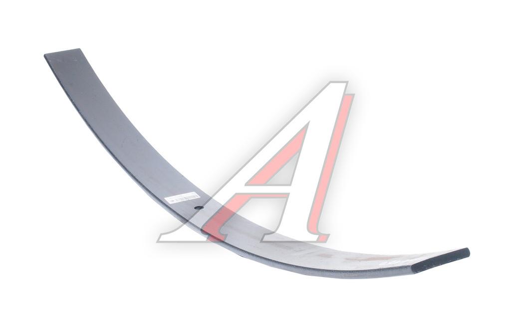 Лист подрессорный Газель задний дополн. L1160мм (переменного сечения) (пр-во Авто Престиж)