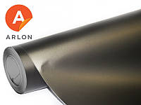 Матовая пленка Arlon Matte Graphite Grey Metallic, фото 1