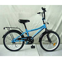 Велосипед детский PROF1 20 дюймов L20104