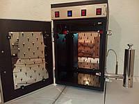 Электростатическая коптильня холодного копчения COSMOGEN CSFE-500, фото 1