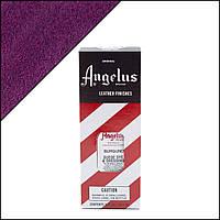 Краска для замши Angelus Burgundy (красное вино) 20 мл.