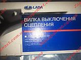 Вилка сцепления ваз 2101 2102 2103 2104 2105 2106 2107 АвтоВаз завод, фото 5