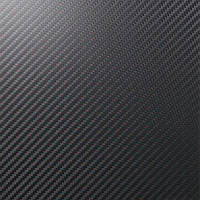 KPMF K87021 Black Gloss Carbon Fibre 1.524 m, фото 1