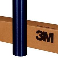 Пленка 3М 1080 BR217 Brushed Steel Blue 1.524 m