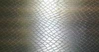 Пленка Orajet (Китай) имитирующая кожу змеи, серебро 1,52 м