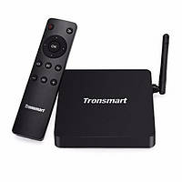 Smart TV (смарт тв) Android приставка Tronsmart Vega S95X 4K 2GB ОЗУ