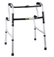 Ходунки для інвалідів складні дворівневі NOVA B _4092 AA