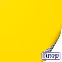Глянцевая желтая пленка KPMF sunflower, фото 1
