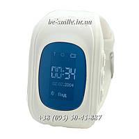 Smart Baby Watch Q50 OLED White \ детские часы