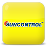 Плёнка для тонировки Sun Control ADS HP CH 50 (чёрная) 1.524 m