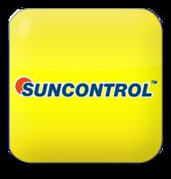Плёнка для тонировки Sun Control ADS HP CH 50 (чёрная) 1.524 m, фото 1