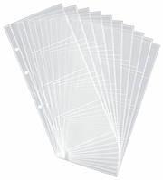 Файлы для визиток Durable 57 x 90 мм Visifix (уп.10 шт.) 2387 19