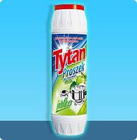 Порошок чистящий Tytan (яблочный) 500 г