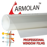 Энергосберегающая плёнка Armolan Energy 50 1.524 m