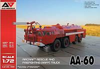 AA 60 1/72 A&A Models 7201