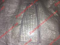 Рассеиватель поворотника (стекло) переднего Ваз 2108  2109 21099 правый белый, фото 1