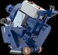 Дробеструйная машина по стали/бетону EBE-350S Blastrac