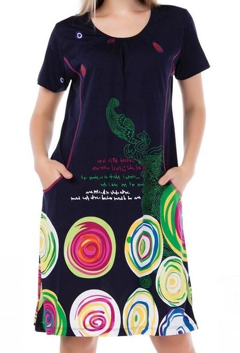 купить Женское летнее платье для отдыха