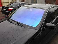 Хамелеон плёнка с фиолетовым оттенком Ultra Vision Mystique Optimum 75 1.524 m, фото 1