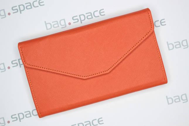 Кошелёк женский Tripping Clutch Selena, оранжевый, фото 2