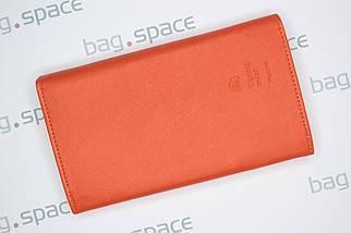 Кошелек женский Tripping Clutch Selena, оранжевый, фото 2