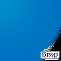 Синяя глянцевая пленка KPMF Marina