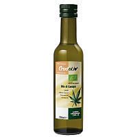 Конопляна олія Crudolio, 250мл
