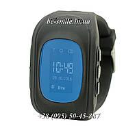 Smart Baby Watch Q50 OLED Black \ детские часы