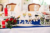 """Оформление свадеб, ресторан """"PALLADIUM"""""""