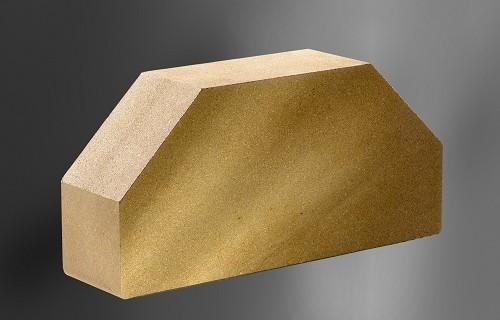 Облицовочный кирпич «Литос» Гладкий 2-х угловой