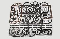 Набор прокладок двигателя (полный) СМД-31