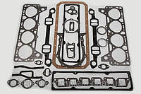 Набор прокладок двигателя (полный) Урал-375