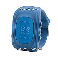 Smart Baby Watch Q50 OLED Navy \ детские часы