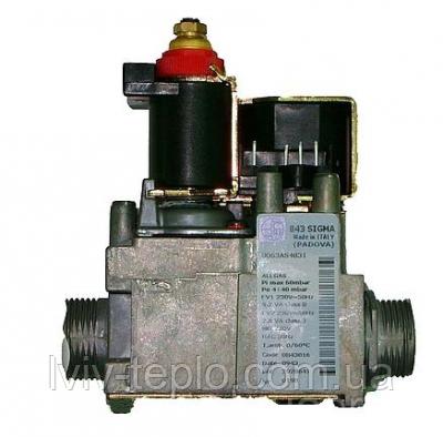 0020025317 Газовый клапан SIT 0.843.016 SIGMA G3/4 KLO15 Protherm