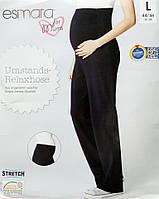 Женские летние брюки для беременных хлопок от Esmara евро L 44 46