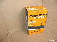 Камера Continental Conti Tube 29x1,75-2,5 Presta