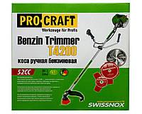 Бензокоса ProCraft T 4200