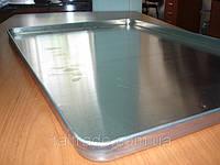Противень 600х400х20, алюминиевый гладкий