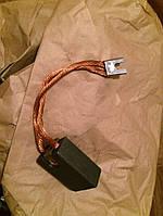 Щітки ЭГ4 20х32х64 электрографитовые, фото 1
