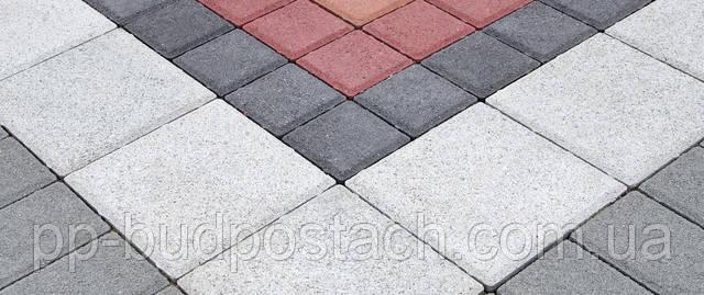 Технологія укладання тротуарної плитки професійно