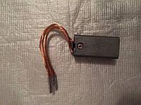 Щетки ЭГ4 22х30х60 к1-3 электрографитовые графитовые