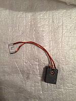 Щетки ЭГ74 16х25х32 к1-3 электрографитовые графитовые, фото 1