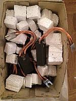 Щетки ЭГ74 20х30х40 электрографитовые графитовые, фото 1