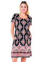 Летнее платье для женщин